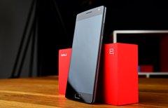 OnePlus 3: Am 14. Juni soll...