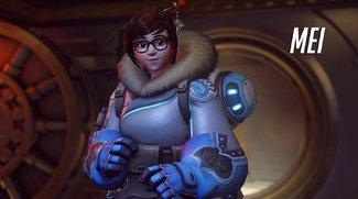 Overwatch: Blizzard antwortet auf Kritik an Helden-Skins