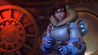Overwatch: Erste Hinweise auf möglichen neuen Charakter Liao