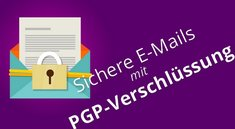 Thunderbird: PGP-Verschlüsselung für E-Mails einrichten - So geht's