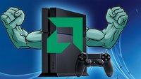 PlayStation Neo: Sony laut Gerüchten zur Produktion gezwungen