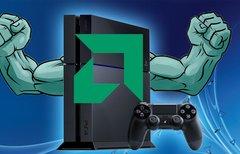 PlayStation Neo: Sony laut...