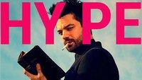 Preacher: Die erste Folge des neuen Serien-Hypes in der Kritik: Ein gottverfluchter Hit!