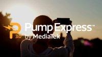 In 20 Minuten auf 70 Prozent: Pump 3.0 von MediaTek lässt Qualcomms Schnell-Ladetechnik alt aussehen