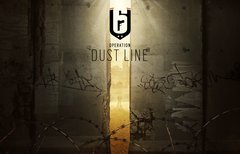 Rainbow Six Siege Dust Line:...
