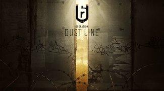 Rainbow Six Siege Dust Line: Teaser zum DLC zeigt neue Operator und Map