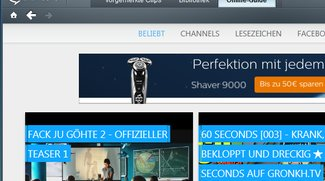 RealTimes mit RealPlayer