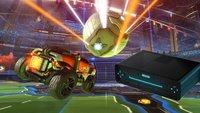 Rocket League: Nintendo NX-Version mitsamt Cross-Platform-Play eine Option