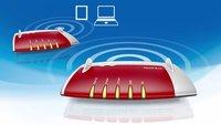 Router als Repeater: So vergrößert ihr den WLAN-Empfang