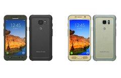 Samsung Galaxy S7 Active: Alle...