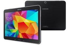 Samsung Galaxy Tab 4: Erste...