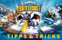 Skylanders Battlecast: Tipps,...