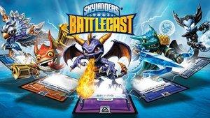 Skylanders Battlcast
