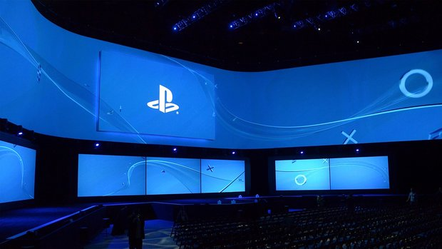 Sony: Das ist der Termin der E3-Pressekonferenz 2016