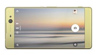 Sony Xperia XA Ultra mit 6-Zoll-Displaydiagonale und 16-MP-Frontkamera offiziell vorgestellt