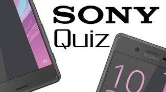 Quiz: Kannst du all diese Sony-Geräte benennen?