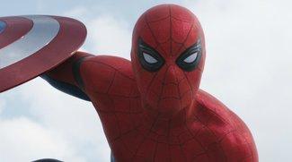 Spider-Man Homecoming 2: Kinostart des MCU-Sequels