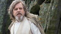 Star Wars 8: Dieser Superstar stößt zu Luke Skywalker, Rey und Co!