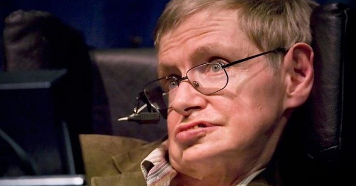 stephen hawking tot genialer physiker verstorben was. Black Bedroom Furniture Sets. Home Design Ideas