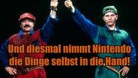 Nintendo: Will sich in Zukunft wieder an Filme herantrauen