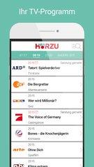 TV-Programm App Hörzu