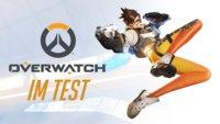 Overwatch im Test: Puristisch, taktisch, gut