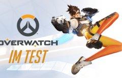 Overwatch im Test: Puristisch,...