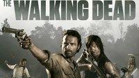 The Walking Dead: So lange soll die Zombie-Serie noch laufen
