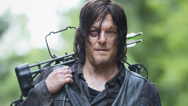 The Walking Dead: Dieses Schicksal könnte Daryl in Staffel 7 ereilen (Achtung: Spoiler)