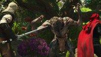 The Witcher 3 Wild Hunt: Das nächste Update bringt Gegner-Scaling