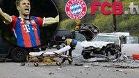 Thomas Müller tot: Bayern-Star ums Leben gekommen - Vorsicht vor Fake!