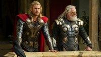 Diese Schauspiel-Legende hätte fast Thors Vater Odin gespielt