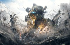 Titanfall 2: Erscheint laut...