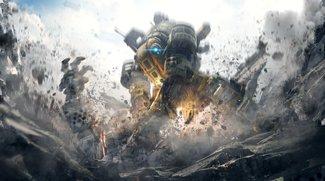 Titanfall 2: Mehr Gameplay aus der Singleplayer-Kampagne