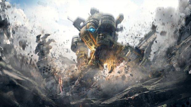 Titanfall 2: Sieh Dir die sechs Titanen im Video an