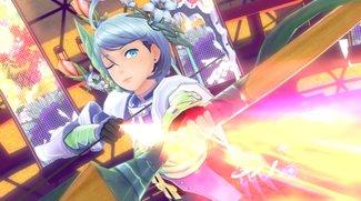 Tokyo Mirage Session #FE: Kunterbunter Japan-Pop für Wii U