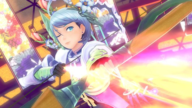 Tokyo Mirage Session #FE: Kunterbunter Japan-Pop für Wii U