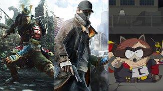 Ubisoft: Watch Dogs 2, eine neue AAA-IP und weitere große Spiele noch vor März 2017