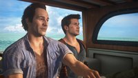 Uncharted 4 - A Thief's End: Auch Xbox-Chef Phil Spencer ist Fan