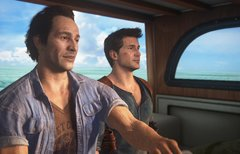 Uncharted 4 - A Thief's End:...