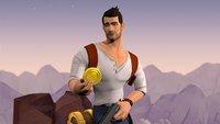 Uncharted: Nathan Drake sucht auch auf dem Smartphone Schätze