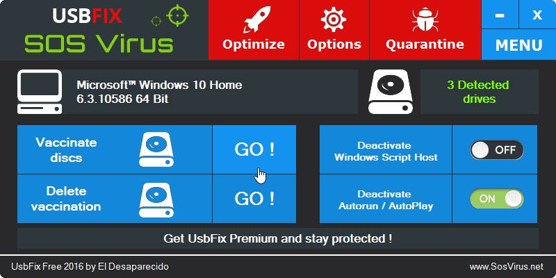 usb fix free download for windows 10