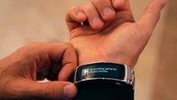 LINK: Intelligente Schnalle macht aus jeder Armbanduhr eine Smartwatch