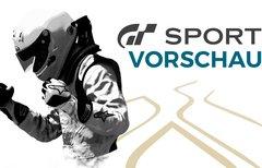 Gran Turismo Sport in der...
