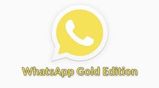 WhatsApp Gold: Das steckt hinter dem angeblichen Promi-Messenger