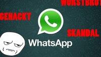 "Skandal: So ""leicht"" können Fremde euer WhatsApp sehen!"