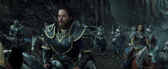 Warcraft The Beginning – Filmkritik: Von wegen Fantasy-Fail des ...