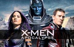 Nach X-Men: Apocalypse: Bryan...