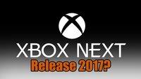 Xbox Next: Angeblich noch stärker als PlayStation Neo, Release 2017
