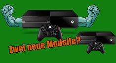 Xbox One: Slim-Version und verbessertes Modell angeblich echt, Release-Zeiträume